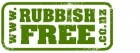 Rubbish Free NZ