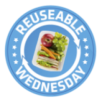 Reusable Wednesday