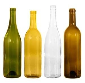 glass bottle recycling what waste is recycled